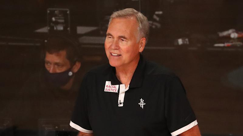 Bulls coach search rumors: Mike D'Antoni leaving Rockets, in play for 76ers