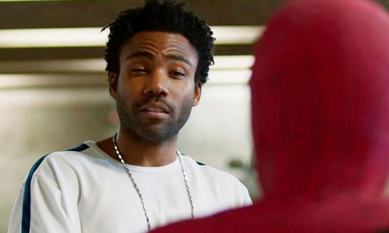 <p><em>Community</em> fans were happy to see Glover pop up in <em>Spider-Man: Homecoming</em> especially as there was brief speculation he could play the Miles Morales version of the hero. Instead, he played Miles' uncle Aaron Davis, a criminal who helps Spidey get alien weapons off the street. </p>