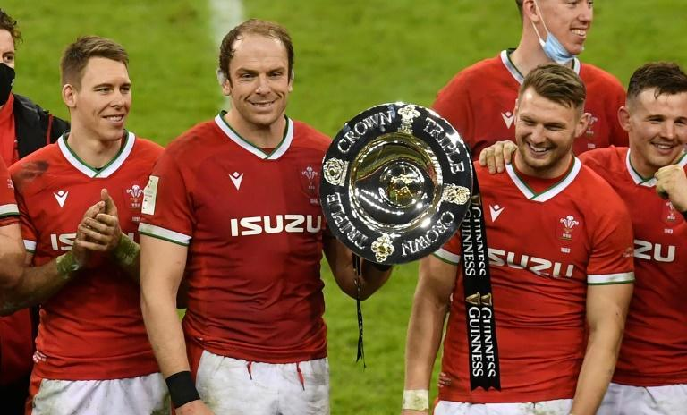 AFP Sport picks out three things from Wales winning the Triple Crown by beating England and Ireland securing their first win of the Six Nations with a 48-10 thrashing of Italy