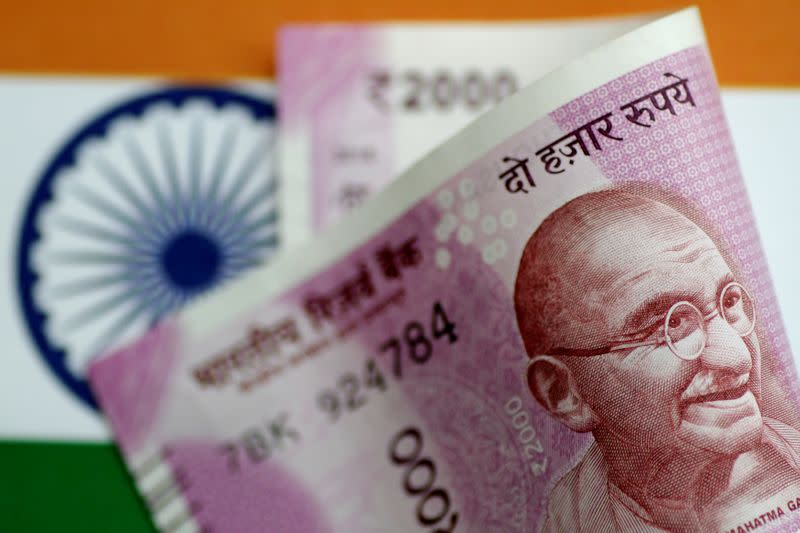 India records quarterly current account surplus for first time in 13 years