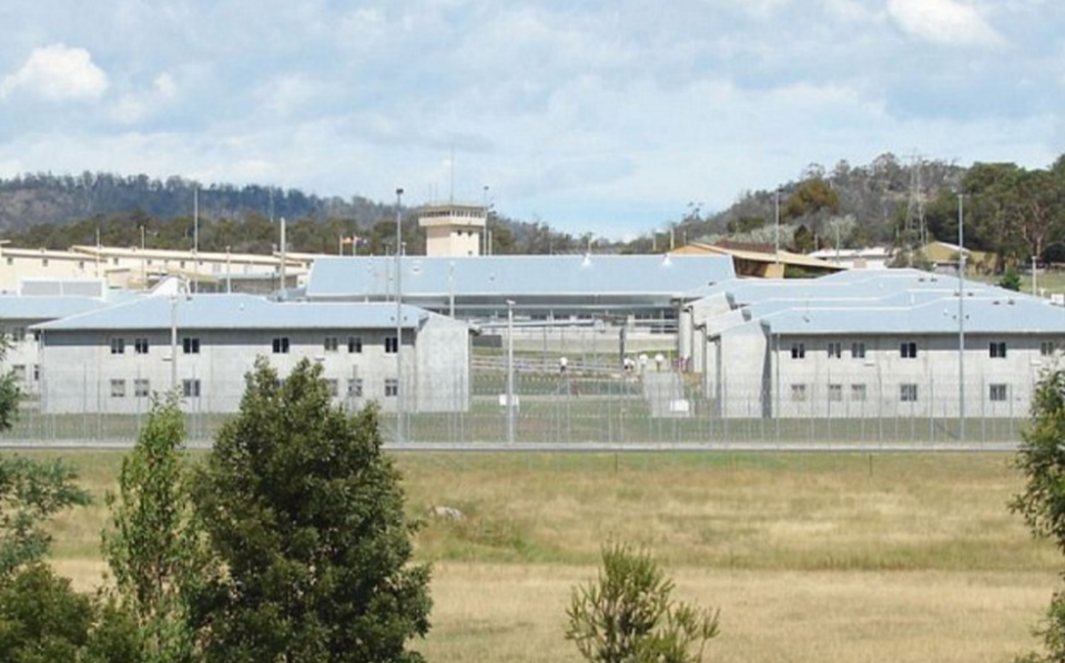 Bryant has reportedly been responsible for serious assaults on prison staff.