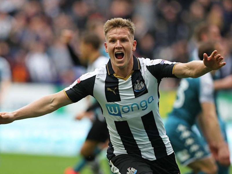 Ritchie restored Newcastle's lead to edge Benitez's side closer to promotion: PA