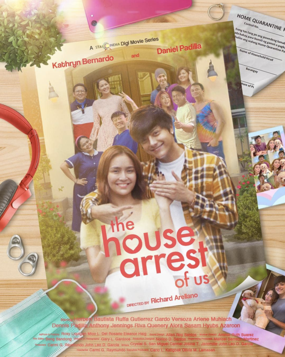 """<p>Enrico """"Korics"""" de Guzman (<strong>Daniel Padilla</strong>) and Queencess """"Q"""" Capili (<strong>Kathryn Bernardo</strong>) are ready to get married. Following their engagement, Korics and his family go ask for a formal blessing from Q's family. But while visiting, a pandemic hits and the couple along with their two families are forced into lockdown together.</p><p><a class=""""link rapid-noclick-resp"""" href=""""https://www.netflix.com/title/81372442"""" rel=""""nofollow noopener"""" target=""""_blank"""" data-ylk=""""slk:STREAM NOW"""">STREAM NOW</a></p><p><strong>RELATED:</strong> <a href=""""https://www.goodhousekeeping.com/life/entertainment/g33446615/korean-movies/"""" rel=""""nofollow noopener"""" target=""""_blank"""" data-ylk=""""slk:The 15 Best Korean Movies You Can Stream Right Now"""" class=""""link rapid-noclick-resp"""">The 15 Best Korean Movies You Can Stream Right Now</a></p>"""