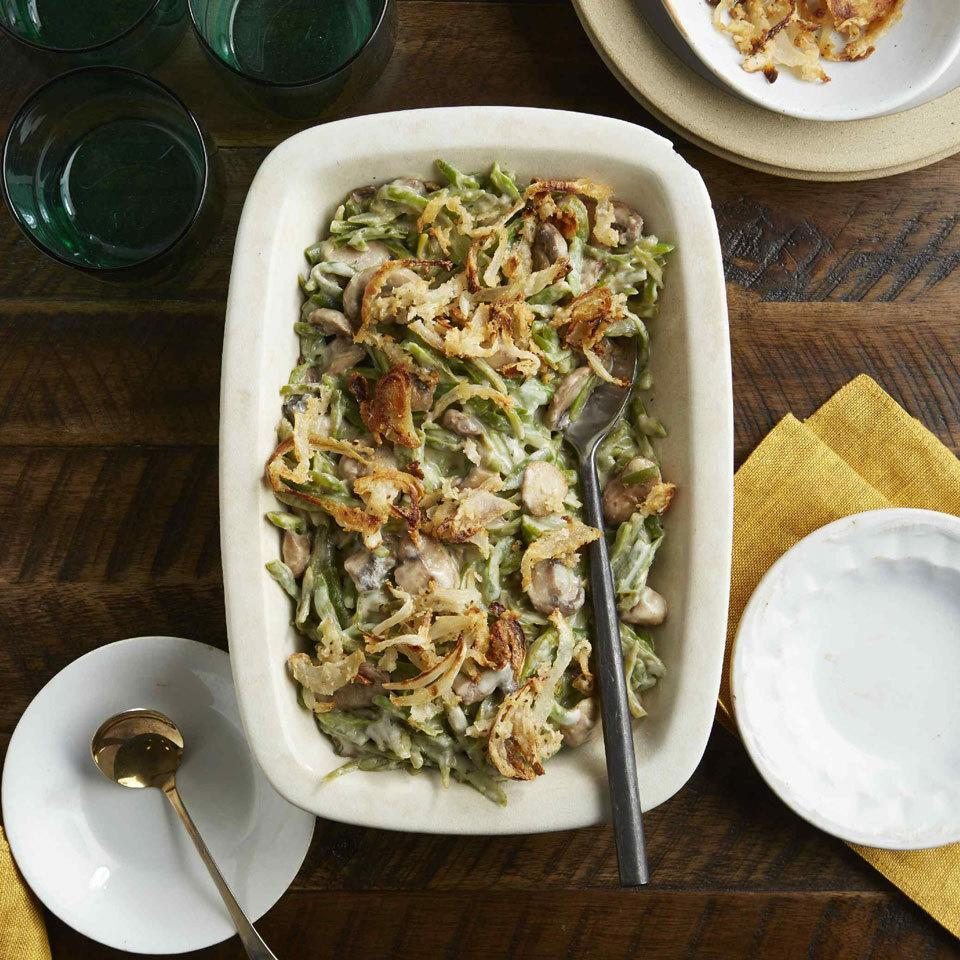 <p>Free up space in your oven and on the stovetop this Thanksgiving with the help of an electric pressure cooker, like the Instant Pot. Not only does it cook entirely in one pot, it cooks super-quick, perfect for a last-minute side dish.</p>
