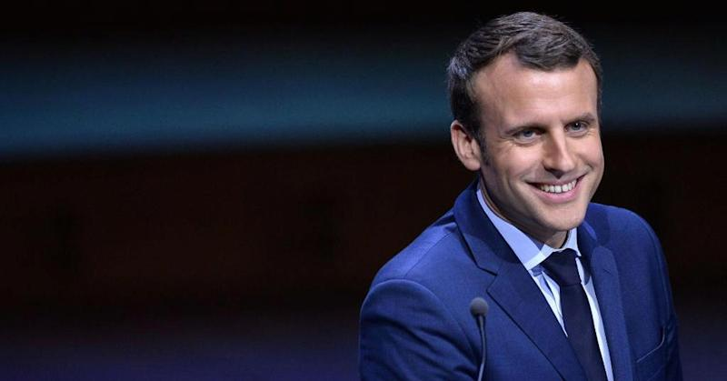 European markets extend rally after Macron's victory; French banks soar; CAC up 4.5%