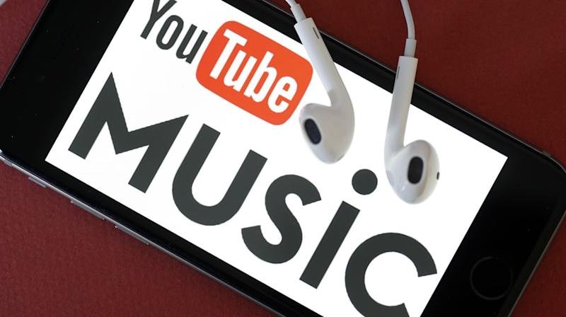 YouTube Launches Spotify Rival Subscription Service