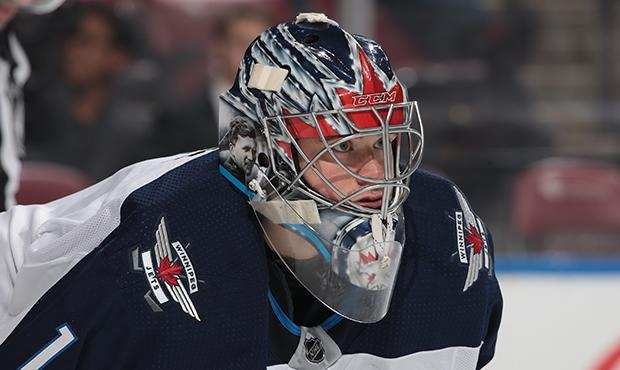 Arizona Coyotes assign Eric Comrie to AHL Tucson Roadrunners