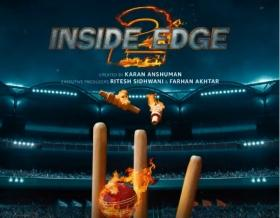 Amazon Prime series 'Inside Edge 2' to air on December 6