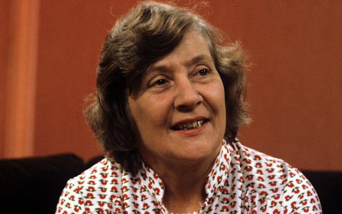 Baroness Williams of Crosby: principled and warm-hearted