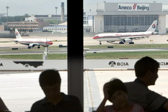 China set to build world's biggest airport