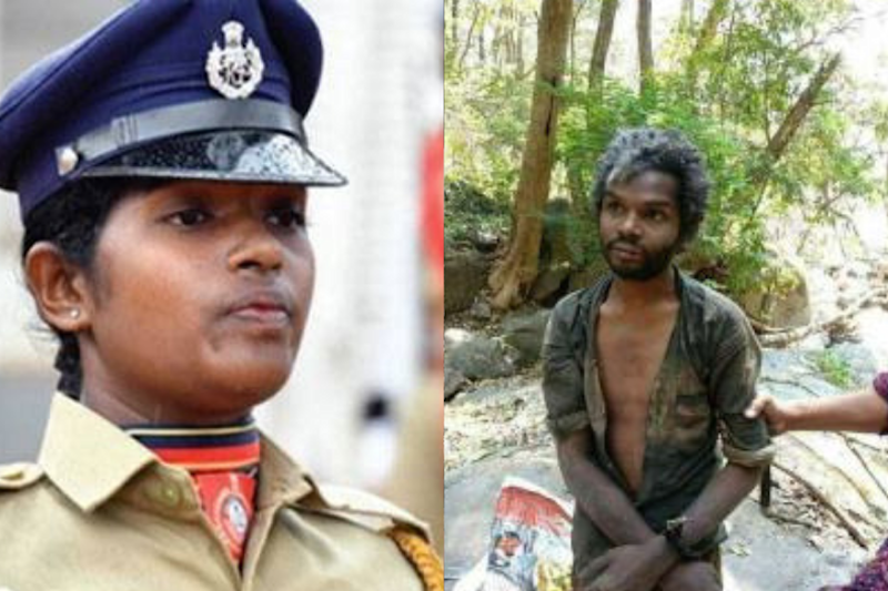Mob Violence Victim's Sister Recruited in Kerala's First Tribal-only Police Battalion