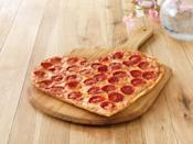 "<p><a href=""https://www.marcos.com/"" rel=""nofollow noopener"" target=""_blank"" data-ylk=""slk:Marco's Pizza"" class=""link rapid-noclick-resp"">Marco's Pizza</a> is again offering a heart-shaped pizza this year (Feb. 8-14) for $9.99 with 1-topping (prices and participation may vary).</p>"