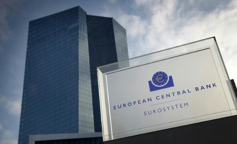 """A European Central Bank board member said the ECB's ultra-loose monetary policy had done much to remove """"adverse tail risks"""", but that the economic situation remained uncertain"""
