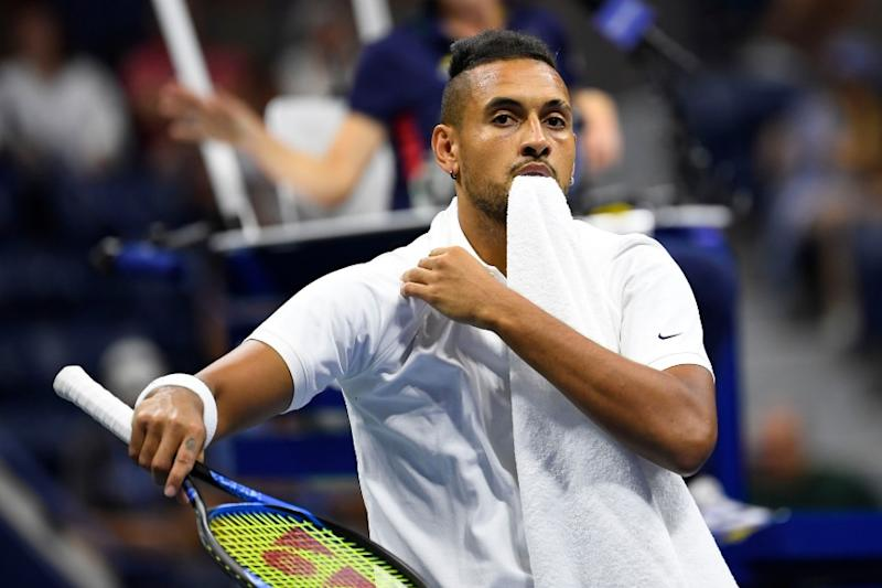 Nick Kyrgios Offers to Drop Off Food to Hungry People During Coronavirus Lockdown