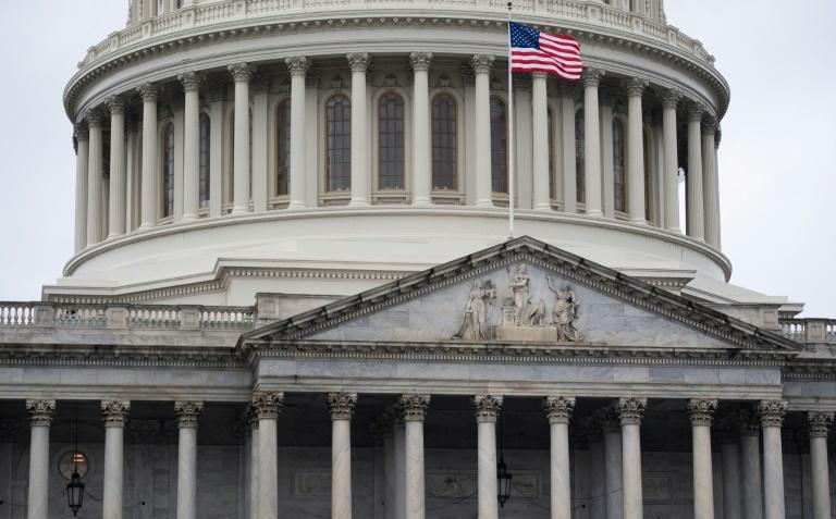 The US Congress has passed a measure allowing for 12 weeks of paid parental leave for federal civilian workers