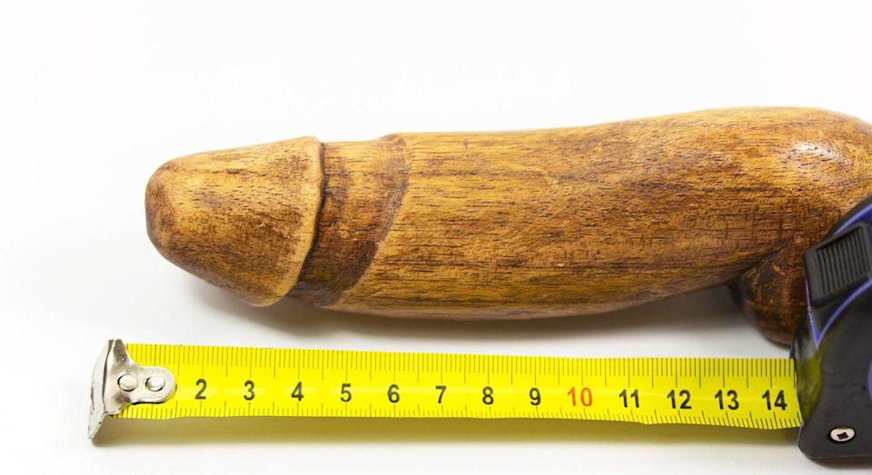 Penis enlargement procedures come with substantial risk, warn experts. [Photo: Getty]