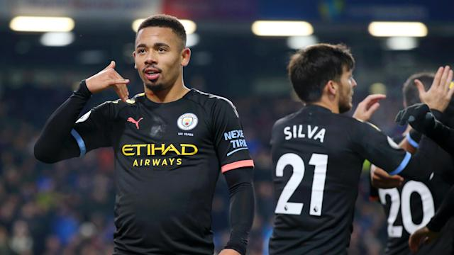 The Manchester City boss is looking for a Brazilian striker to provide inspiration for the Blues during the injury-enforced absence of Sergio Aguero