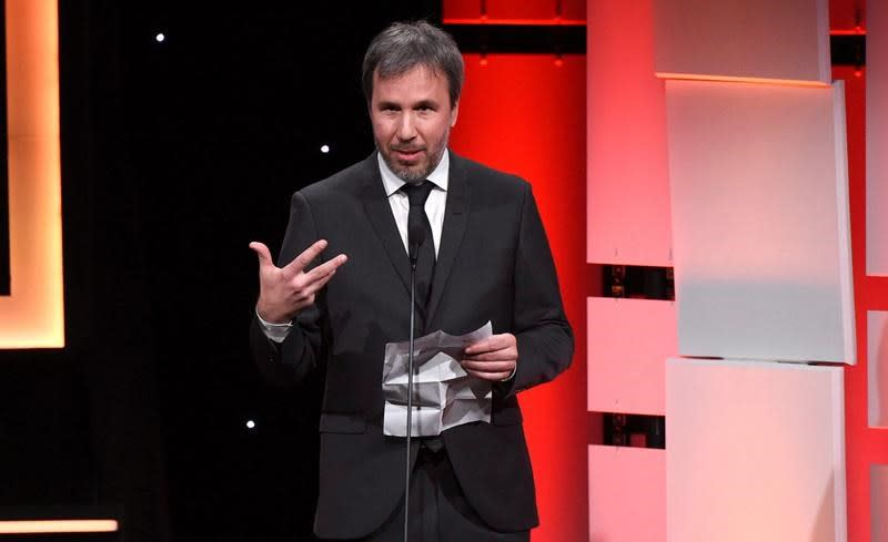 Quebec's Denis Villeneuve named filmmaker of the decade by Hollywood critics