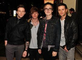 McFly Announce Plans For Biography, Discuss Jessie J Dreams