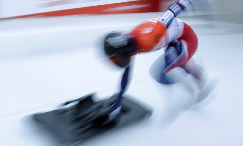 British Bobsleigh team told: keep quiet about bullying or miss Olympics