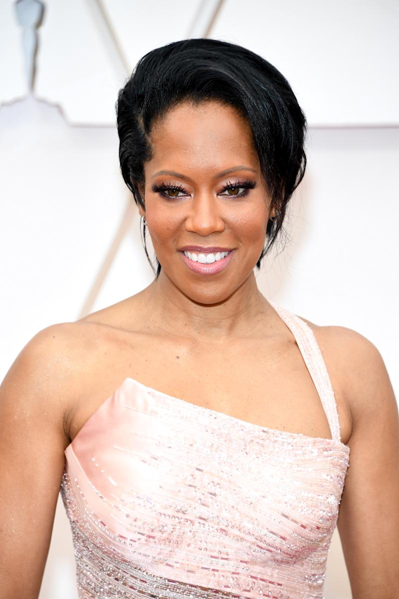 Regina King wore the iconic shade at Oscars 2020. (Photo: Getty)