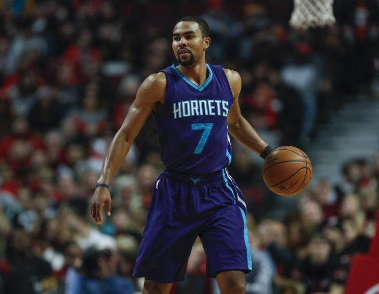 Ramon Sessions is a 10-year NBA veteran. (AP)