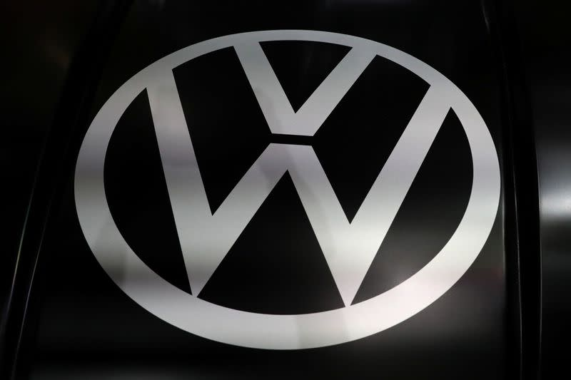 Volkswagen attracts bids for MAN Energy Solutions unit: sources