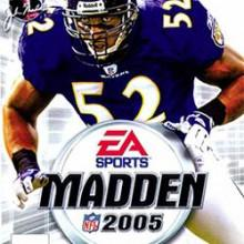 madden 05 ray lewis