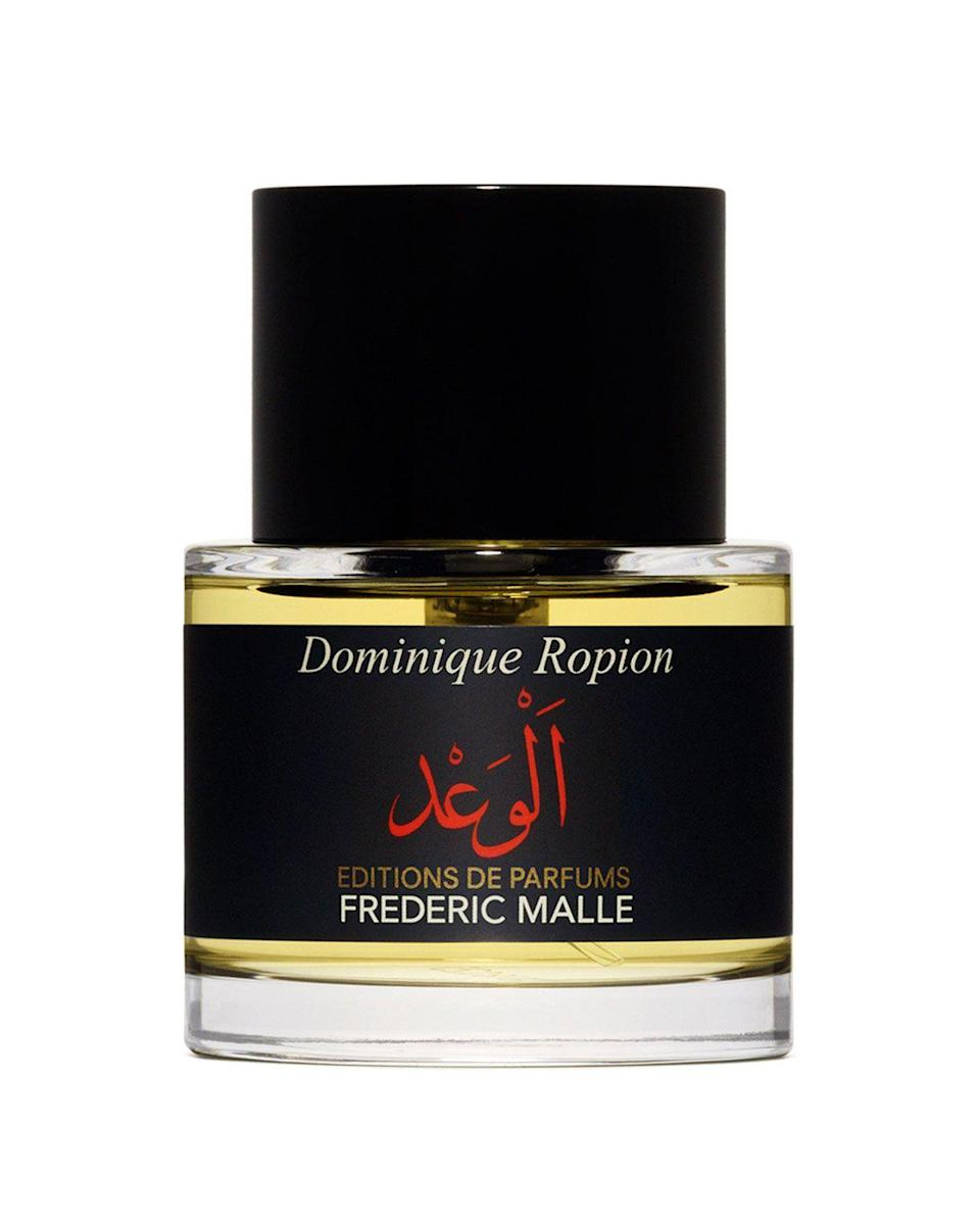 """<p><strong>Frederic Malle</strong></p><p>https://www.neimanmarcus.com</p><p><strong>$265.00</strong></p><p><a href=""""https://go.redirectingat.com?id=74968X1596630&url=https%3A%2F%2Fwww.neimanmarcus.com%2Fp%2Ffrederic-malle-1-7-oz-promise-eau-de-parfum-prod232170185&sref=https%3A%2F%2Fwww.townandcountrymag.com%2Fstyle%2Fbeauty-products%2Fg36367607%2Ftc-editors-beauty-and-wellness-roundup%2F"""" rel=""""nofollow noopener"""" target=""""_blank"""" data-ylk=""""slk:Shop Now"""" class=""""link rapid-noclick-resp"""">Shop Now</a></p><p>""""I never stopped spritzing— some might say dousing— myself in Frederic Malle's Promise. At the beginning of all this it was a way to hold on to the days getting dressed for the office and the nights leaving work to go to see a show. And now it feels like a whiff of it all coming back.""""<em>—Stellene Volandes, Editor in Chief</em></p>"""