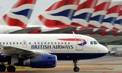 British Airways Enters The 'No Frills' Market