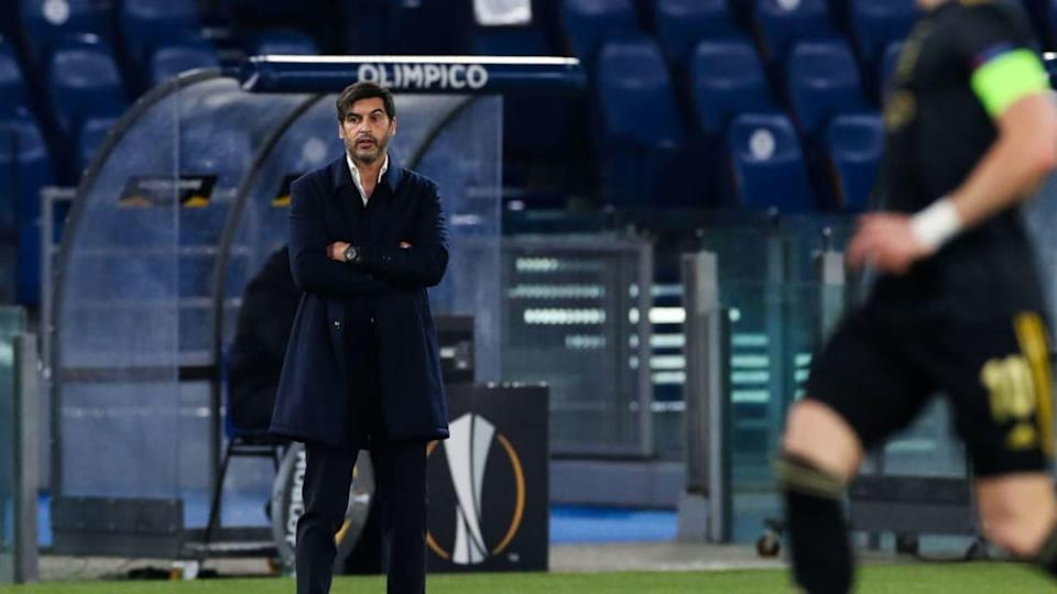 Paulo Fonseca | BSR Agency/Getty Images