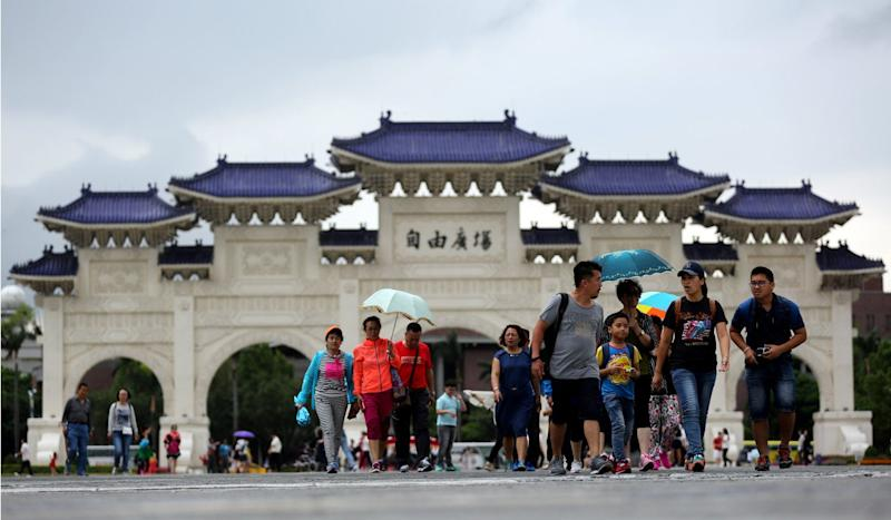 Streamlined visit visa system opens door to more mainland Chinese tourists in Hong Kong, Macau and Taiwan