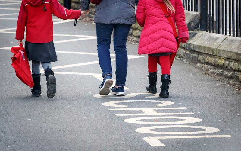 Scotland's pupils will not start returning to classrooms until August 11 - PA