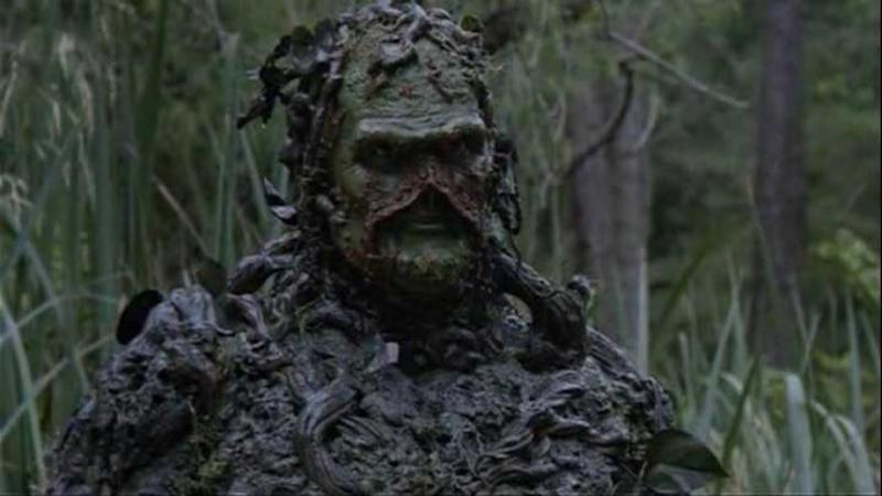 Wes Craven's swamp monster (credit: Embassy Pictures)