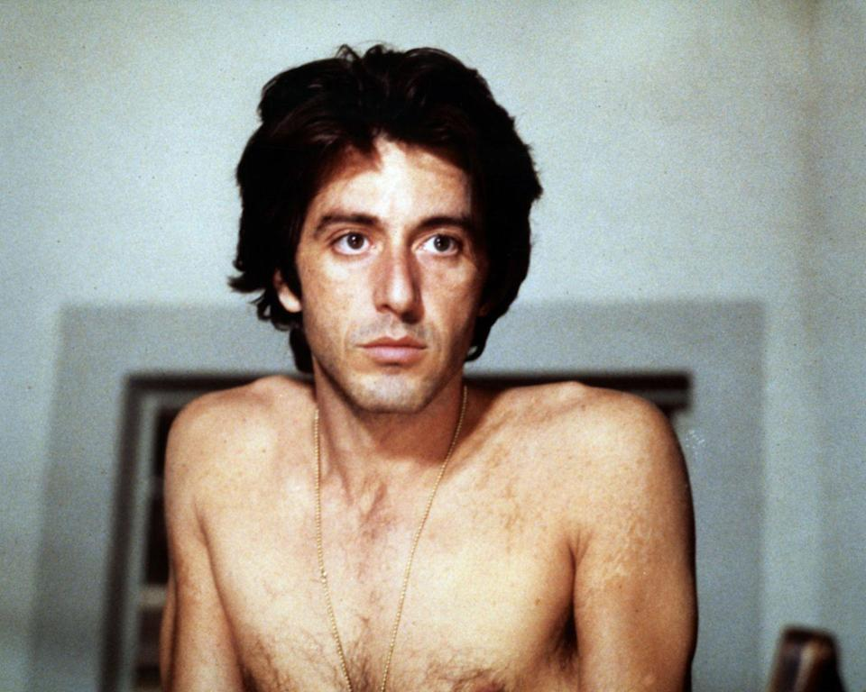 <p>His performances in <em>The Godfather</em> films are still considered some of his most iconic.<br><br></p>