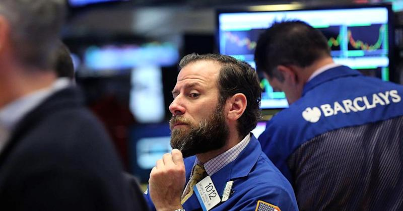 Futures point to higher open on Wall Street as investors await Federal Reserve meeting