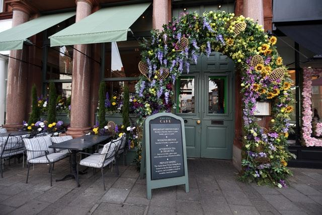 Wimbledon is the biggest two weeks of the year for local businesses