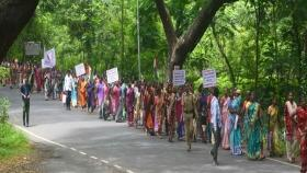 29 environmentalists demand apology from govt & police