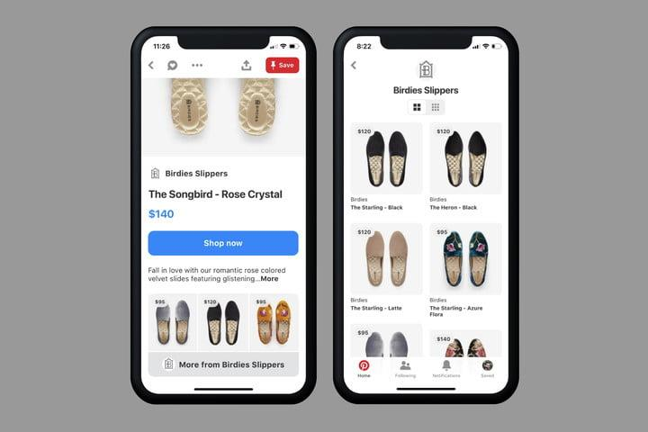 Pinterest aims to be more than just inspiration with its new ...
