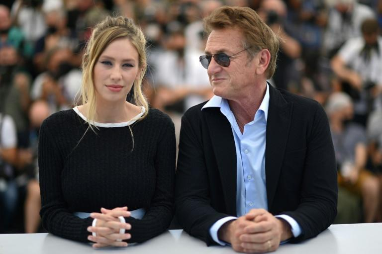 Sean and Dylan Penn insisted they had a much healthier relationship off-screen than on-screen