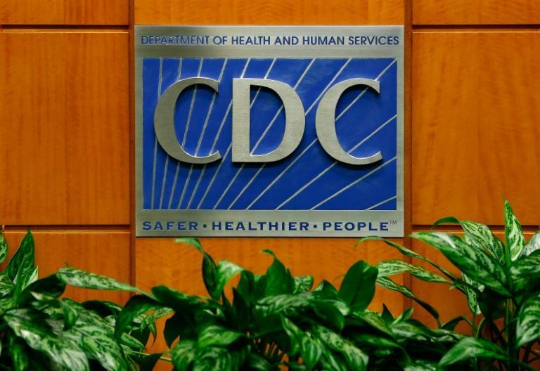 The CDC initially sent out faulty test kits to states
