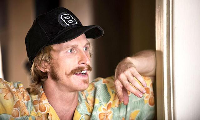 Austin Amelio in 'Everybody Wants Some' (Photo: Paramount Pictures / Everett Collection)