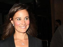 Pippa Middleton Signs Party Hostess Book Deal