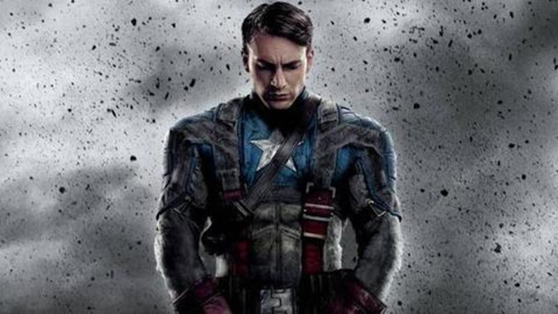 JOE RUSSO: CHRIS EVANS 'Not Done Yet' as CAPTAIN AMERICA