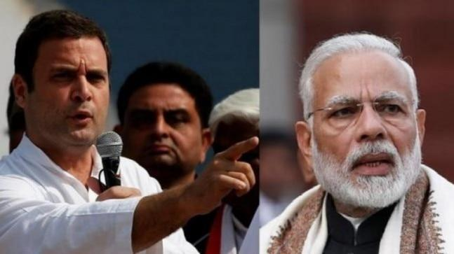 "Congress said that after the Rafale deal was signed, Anil Ambani's Euro 143 million tax was waived off and he only paid Euro 7 million tax that he had offered to pay. ""Modi hai toh mumkin hai [Modi makes it possible]"" Randeep Surjewala said."