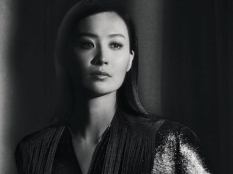 Fala Chen has landed a role in an upcoming HBO miniseries.