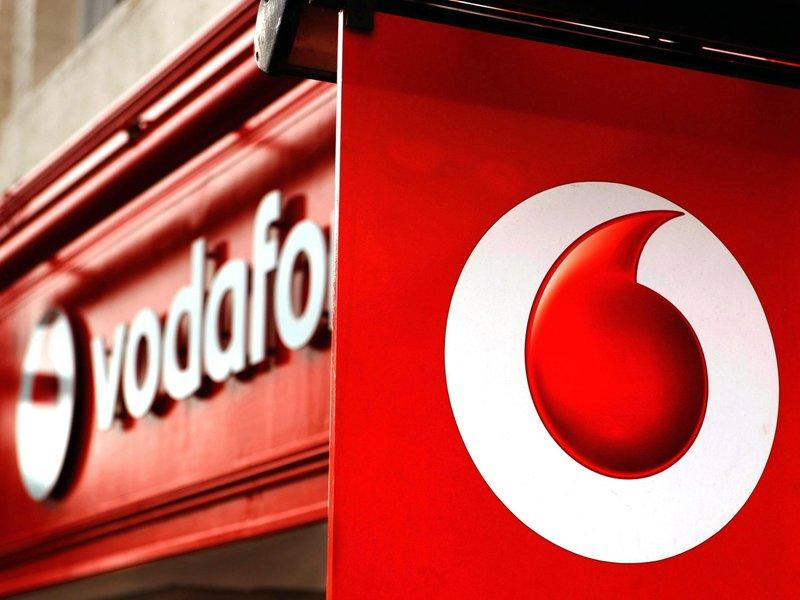 Vodafone says owners approve strategy