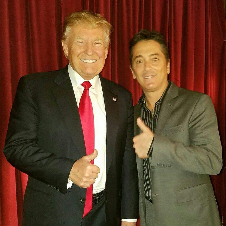 Donald Trump Faces Backlash Over Insensitive Tweets After: Scott Baio Defends 'Insensitive' Comments About Erin Moran