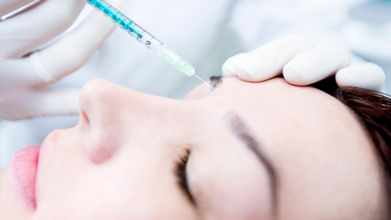 Eyebrow Injections Exist, But Are They Safe?