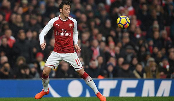 Europa League: Arsenal ohne Özil in Köln